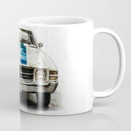 CLASSIC CAR LOVE Coffee Mug