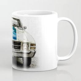 CLASSIC CAR LOVE Coffee Mug