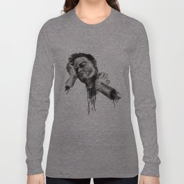 Disconnect  Long Sleeve T-shirt