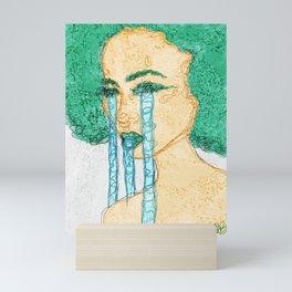State Mini Art Print