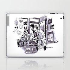 A perfect day Laptop & iPad Skin