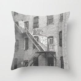 Chelsea Throw Pillow