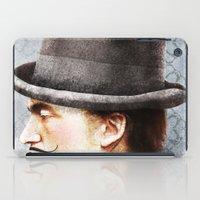 german iPad Cases featuring German by Francesca Cosanti