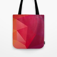 Geometric Mix 5 Tote Bag