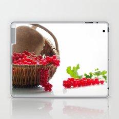 Fresh fruity Decorating Laptop & iPad Skin