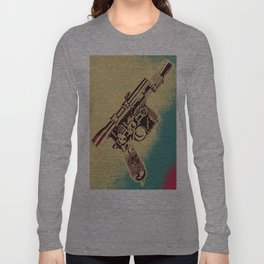 Pew! Pew! Long Sleeve T-shirt