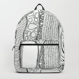 Flow with the Trane(Coltrane) Backpack