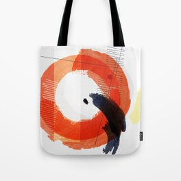 Nucleus Series – 2 of 3 Tote Bag