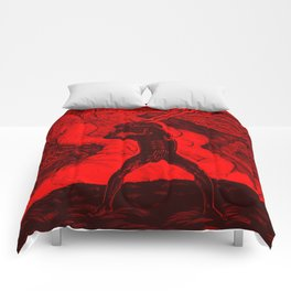 Freedom Warrior Comforters