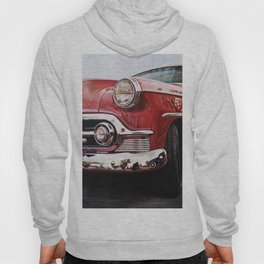 American Dream Car I Hoody