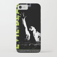 evil dead iPhone & iPod Cases featuring Evil Dead by JAGraphic