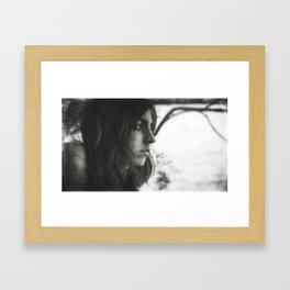 Wild Inspiration Framed Art Print
