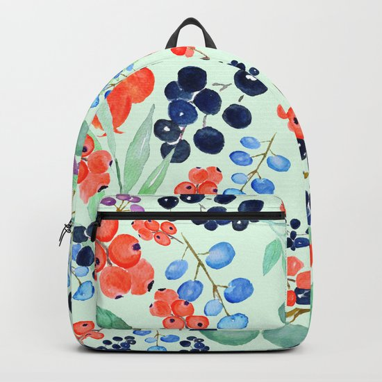 joyful berries Backpack