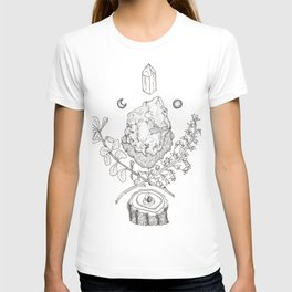 Self Confidence Spell T-shirt