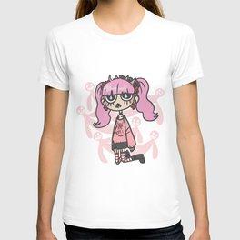 pastel perona T-shirt