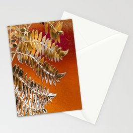 Autumn Daydream Stationery Cards