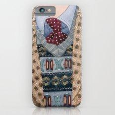 Pattern Dapperness Slim Case iPhone 6s