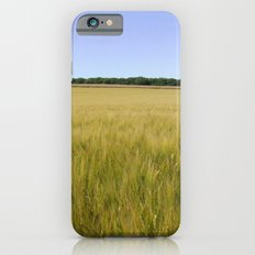 Cornfield Landscape iPhone 6 Slim Case