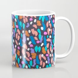 Space Dust Coffee Mug