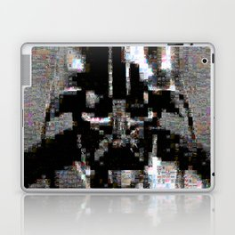 I'm your father, boy! Laptop & iPad Skin
