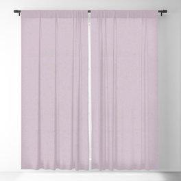 Dim Lilac Blackout Curtain