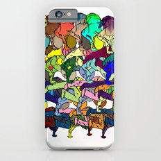 B-Boy in Motion iPhone 6s Slim Case