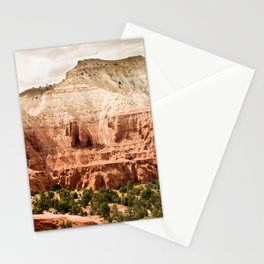 Desert Ombre // Photography  Stationery Cards