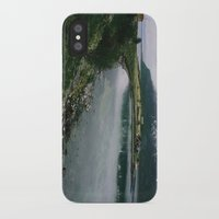 norway iPhone & iPod Cases featuring Norway by A. Serdyuk