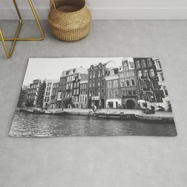 Love, Amsterdam Rug