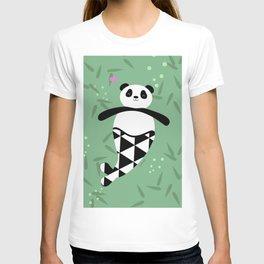 Merpanda T-shirt