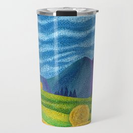 Hay Day Travel Mug