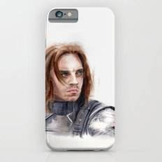 Who the hell is Bucky iPhone 6s Slim Case