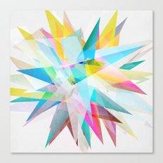 Colorful 4 Canvas Print