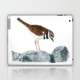 Killdeer Art 2 by Teresa Thompson Laptop & iPad Skin