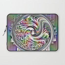Some Other Mandala 405 Spin-off 2 Laptop Sleeve