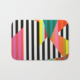 Candy Pop No1 Bath Mat
