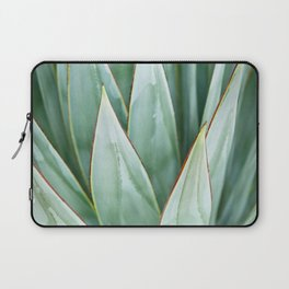 Abstract Agave Laptop Sleeve