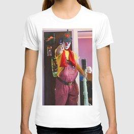 Clown Durilov T-shirt
