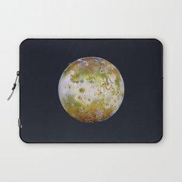 Portrait of Io (with plume) Laptop Sleeve