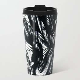 Forms Travel Mug