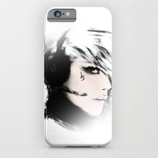 Roger That! iPhone & iPod Case