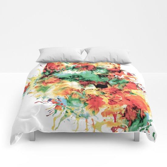 FOX IV Comforters