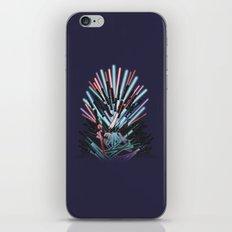 Throne Wars iPhone & iPod Skin