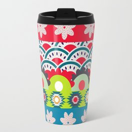 Bright spring Travel Mug