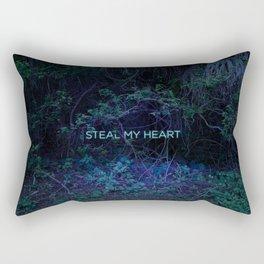 Steal My Heart Rectangular Pillow