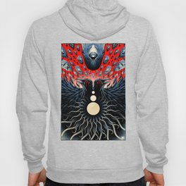 Stones from the Sky (color) Hoody