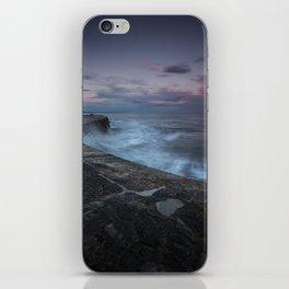 Set Adrift on Memory Bliss iPhone Skin