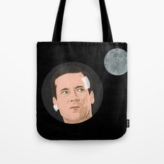 You an astronaut or something? Tote Bag