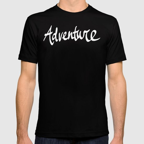 Wild Adventure T-shirt