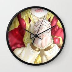 Orbonne Monastery Wall Clock